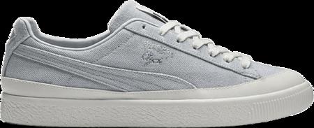 Puma Clyde Diamond Supply Co. Sneaker - Glacier Grey