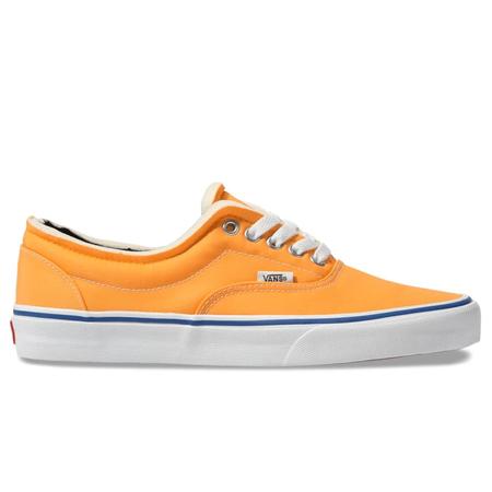 VANS Era Foam Sneakers - Zinnia Orange