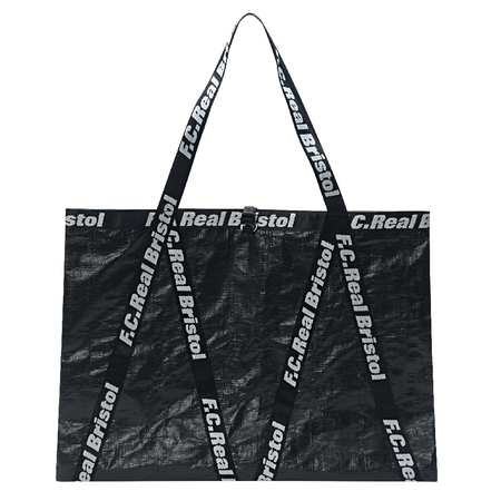 F.C. Real Bristol Ground Sheet Tote
