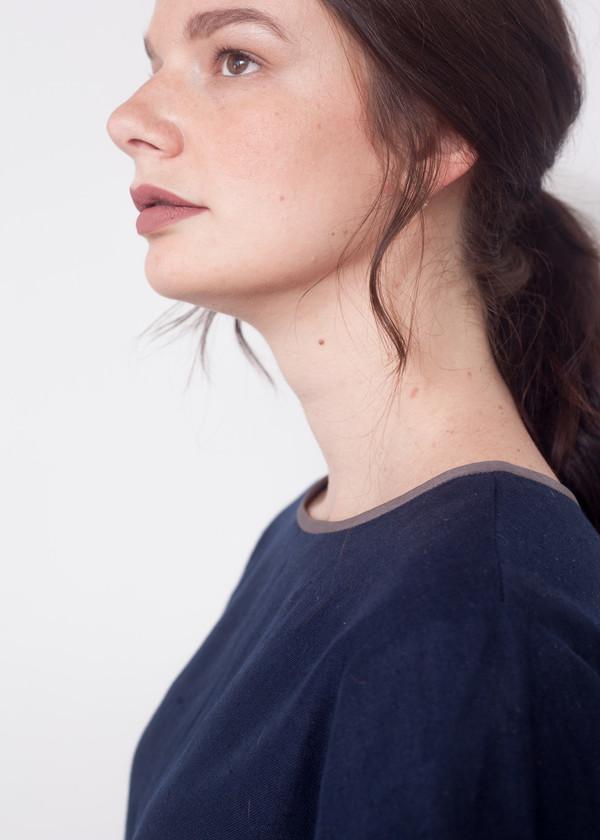 Megan Huntz June Top