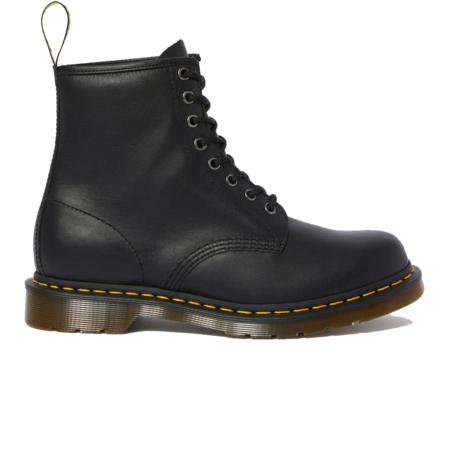 Dr. Martens 1460 Nappa Boots - Black