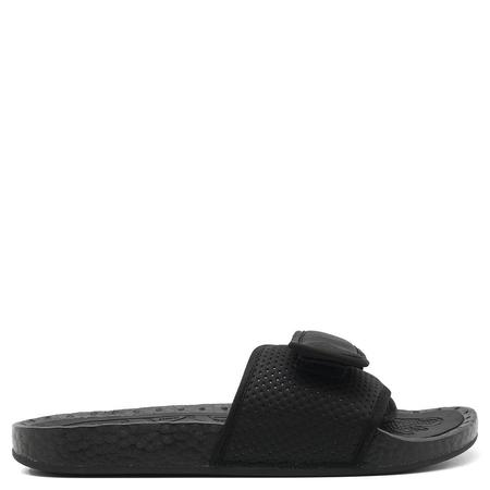 adidas by Pharrell Williams Boost Slide - Core Black