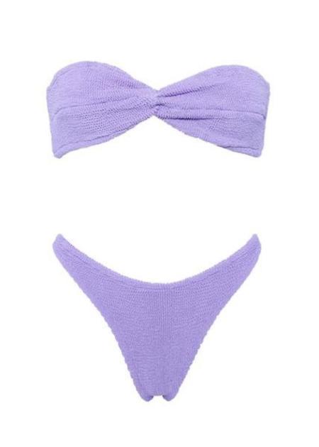 Hunza G Ariel Bikini