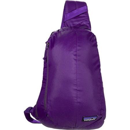 Patagonia Ultralight Black Hole® 8L Sling - Purple