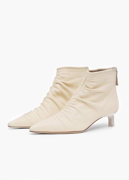 Rejina Pyo Erin Boots - Cream