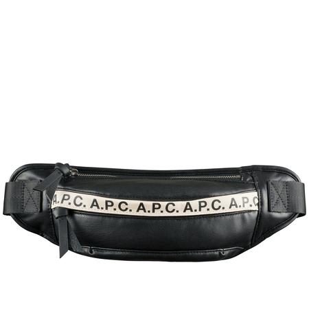 A.P.C. Banane Repeat - Noir
