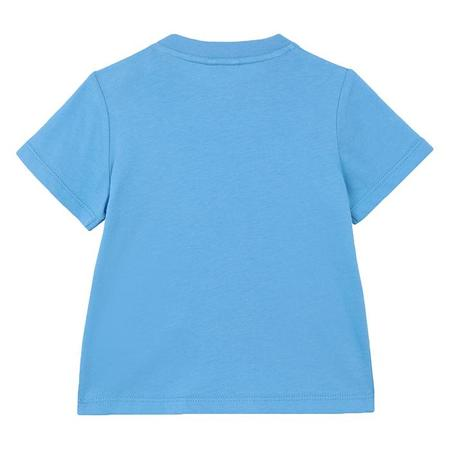 Kids Stella McCartney T-shirt With Toucan Print - Blue