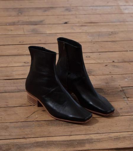 St. Agni Clemente Boot - Black