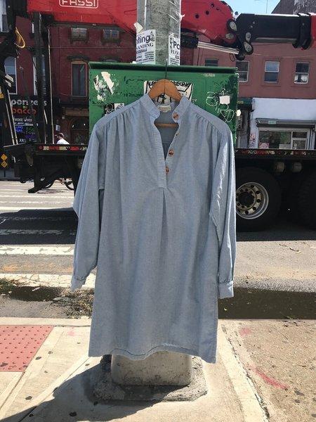 Vintage J Peterman Cotton Dress