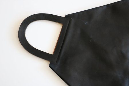 [Pre-loved] Building Block Stencil Tote