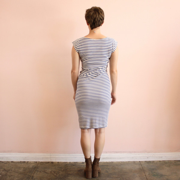 Study NY Twist Dress