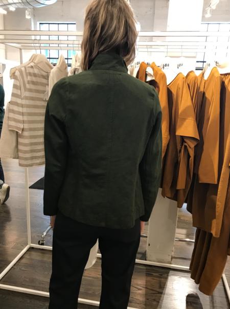 Labo.Art Jacket Osaka - Olive