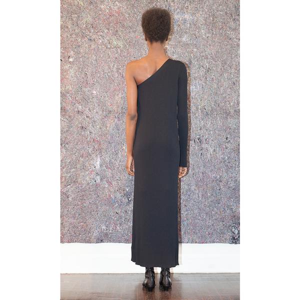 Pari Desai Asymmetric Dress