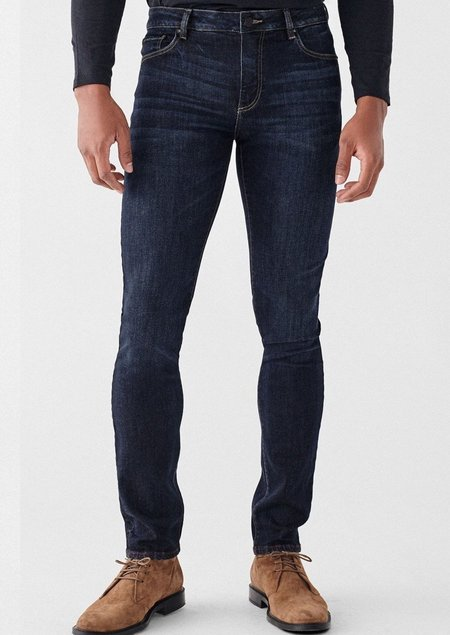 DL 1961 Nick Slim Jeans - Lakeside