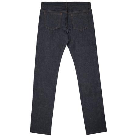 A.P.C. Petit Standard Jeans - Indigo