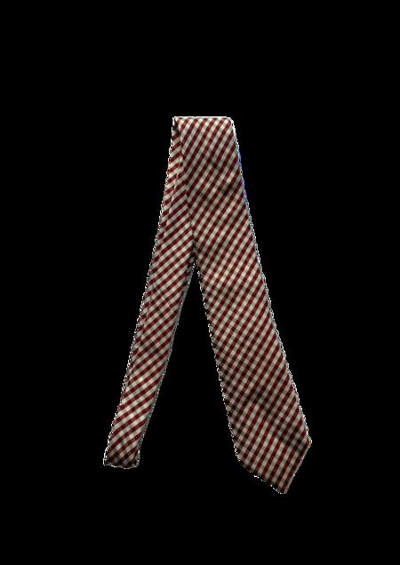 Altea Senna Silk Tie