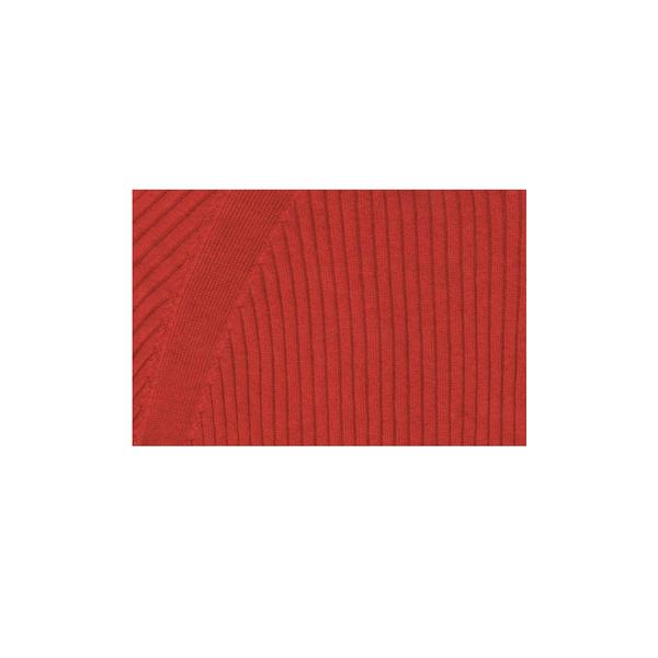 Pari Desai Raglan Sweater - Red