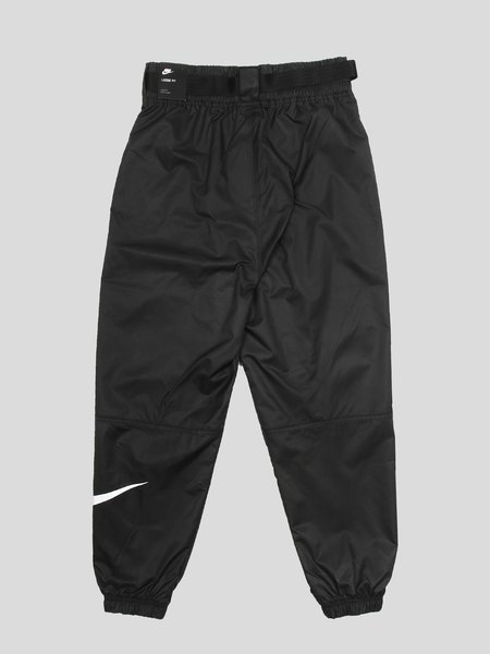 Nike W NSW Swsh Pant - Black/White
