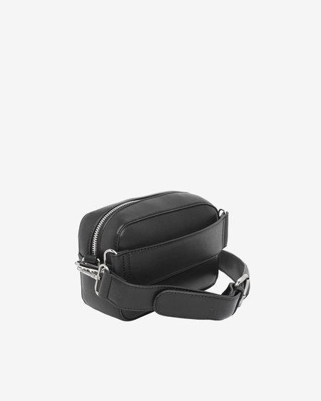 HVISK GLAZE SOFT bag - BLACK