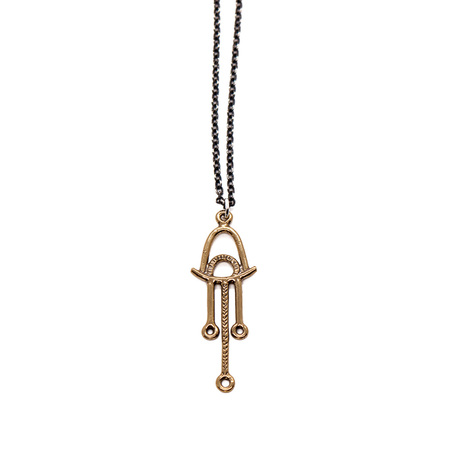 Laurel Hill Jewelry Ananke Pendant
