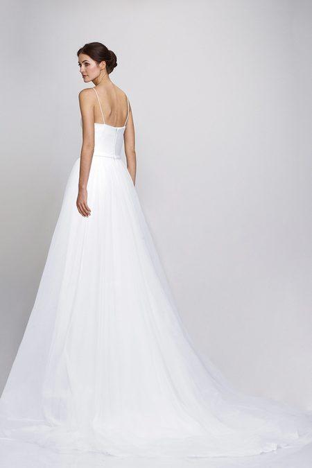 Theia Kate Gown