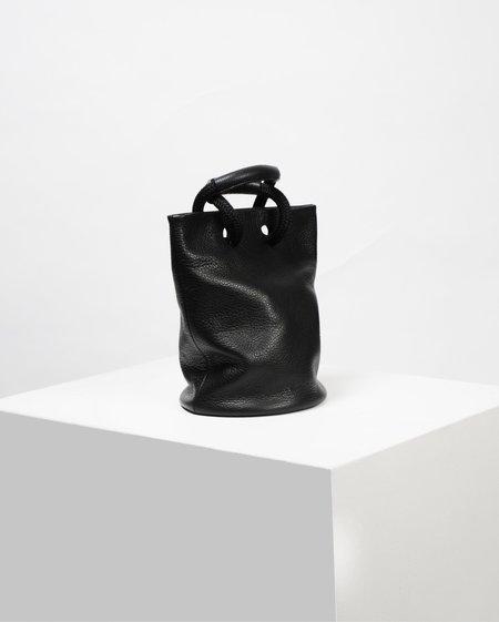 Martin Dhust Barrel Bag - Noir