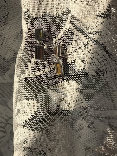 Vincetta Givenchy Dangle Earrings