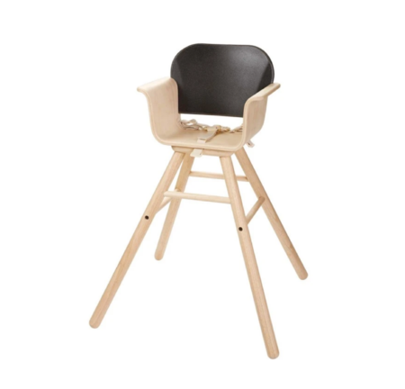 Kids Plan Toys Bentwood High Chair