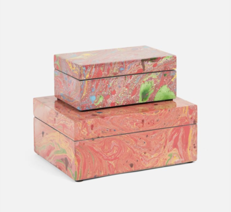 Salte Swirly Box