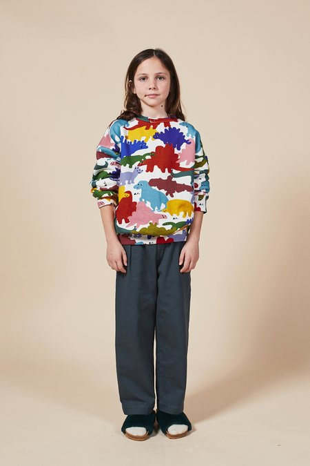 Kids Bobo Choses Dino Sweatshirt
