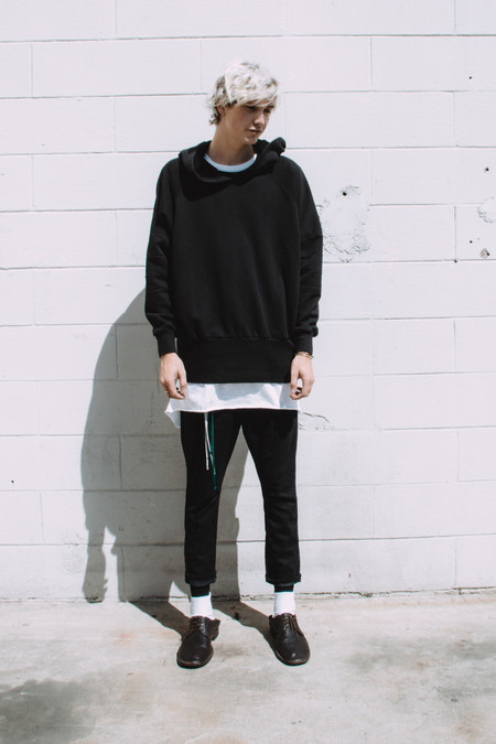 L'EQUIP BLACK W10