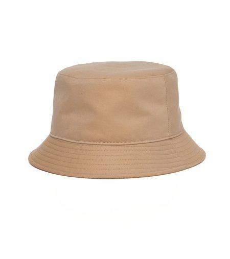 Nanamica Gore Tex Hat - Khaki