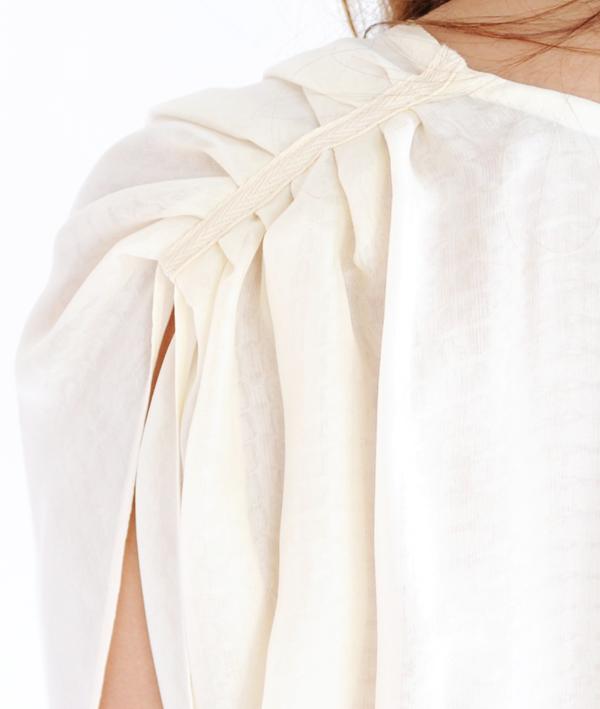 Eskell Rosa Dress