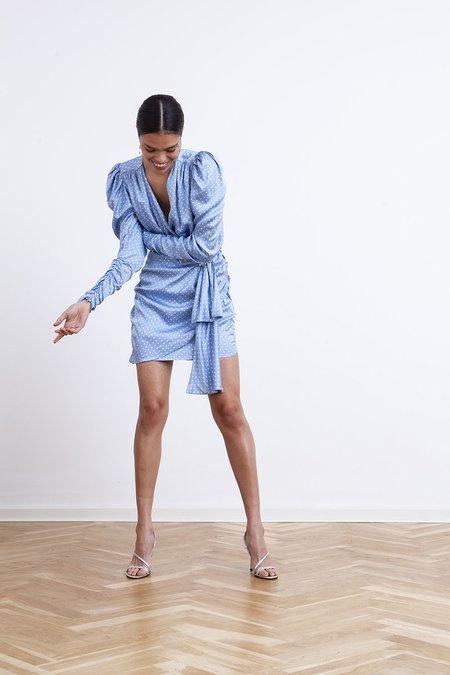 Birgitte Herskind Circa Dress - Dust Blue