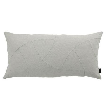 By Lassen Flow Cushion 35 x 70 cm - Sand