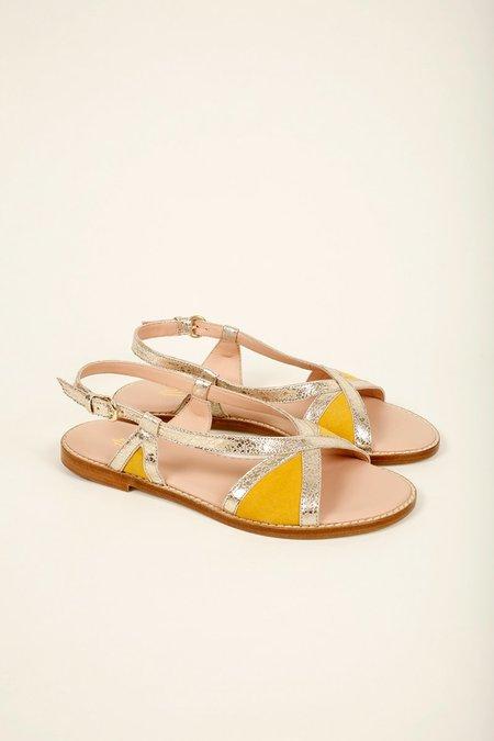 Craie Pientre Sandals - Spring