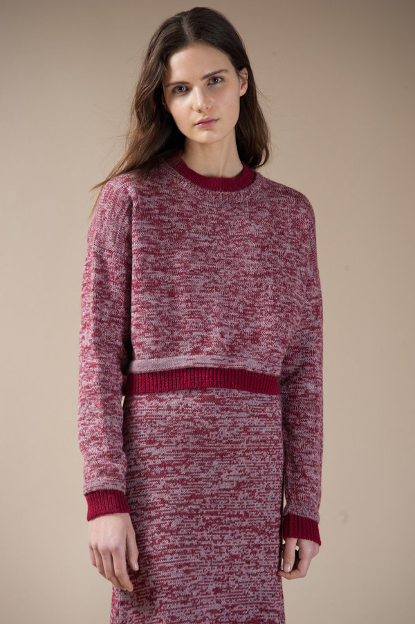 Luisa Et La Luna Lisa sweater