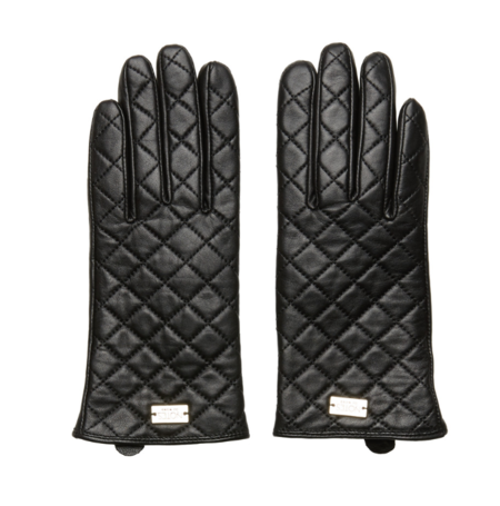 Notes du Nord Mason Leather Gloves