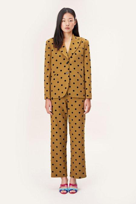 Stine Goya Vina Suit Jacket - Dots