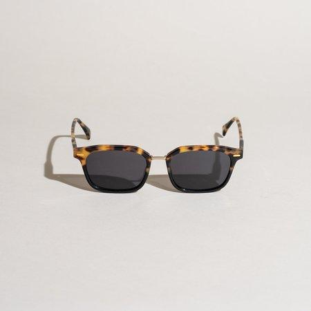 Raen Bastien Sunglasses - Tamarin