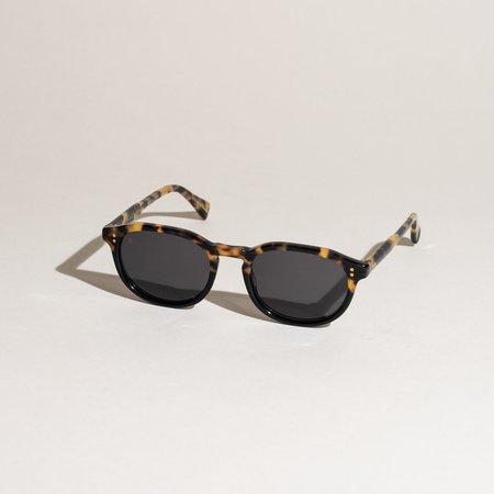Unisex Raen Rollo Sunglasses - Tamarin
