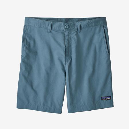 "Patagonia 8"" Lightweight All-Wear Hemp Shorts - Pigeon Blue"