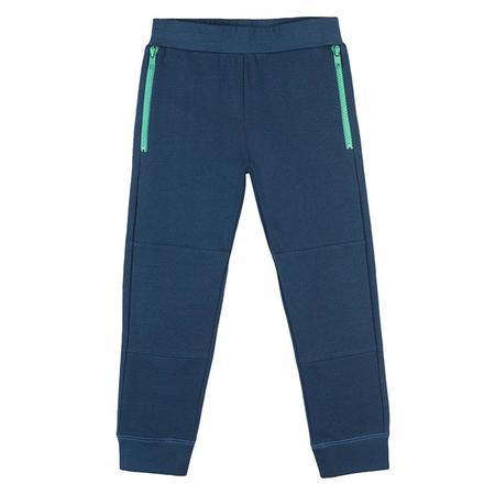 STELLA MCCARTNEY Kids Stella McCartney Sweatpants - Blue