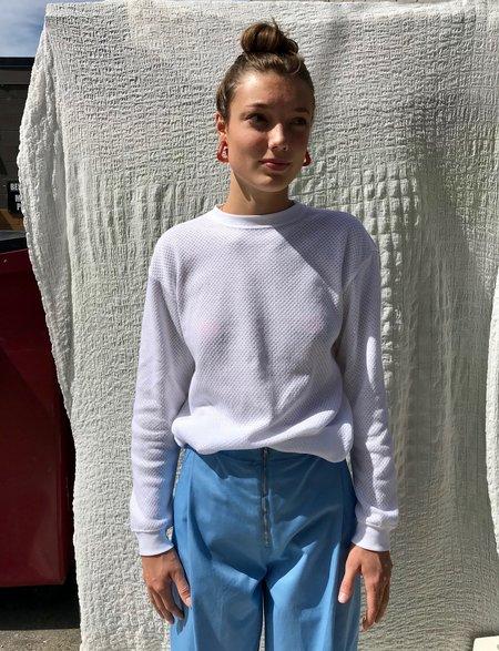 Rachel Comey Shokan Tee - White