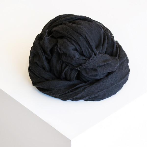 Destin Iris Stola Black