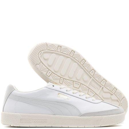 Puma Oslo City Luxe Sneaker - Puma White
