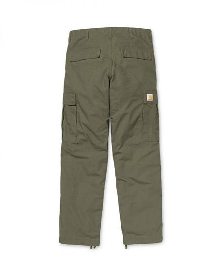 CARHARTT WIP Regular Cargo Pant - Dollar Green