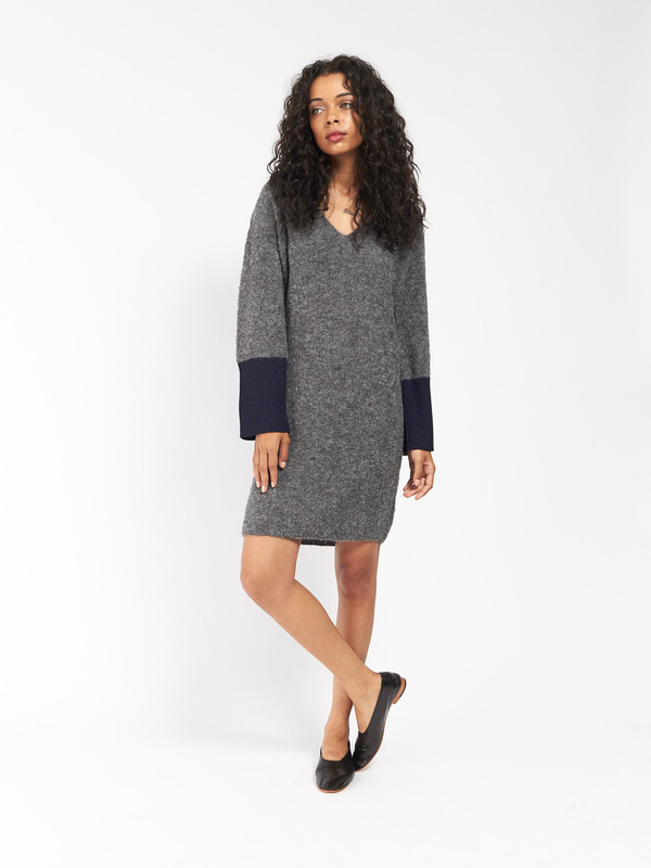 ELEVEN SIX Carla Sweater Dress