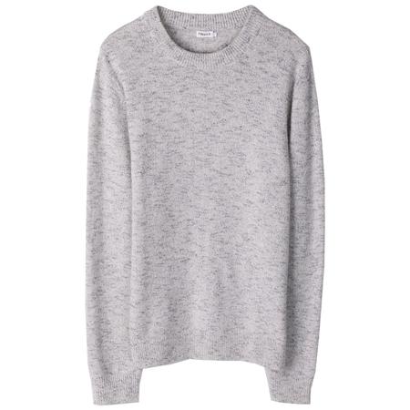 Filippa K Emmanuel Sweater - Warm Grey