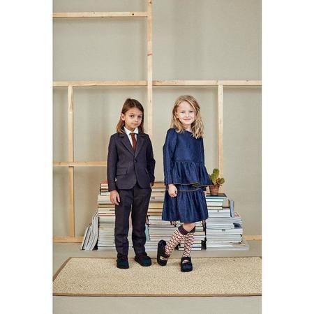 Kids paade mode mira skirt - blue